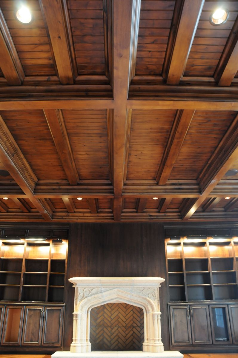 Coffered Ceilings Coffered Ceilings Pinterest
