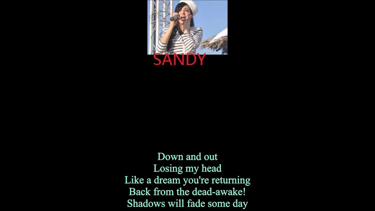 Egypt Top Singer Sandy Heroes Of Sand Lyric Top Singer