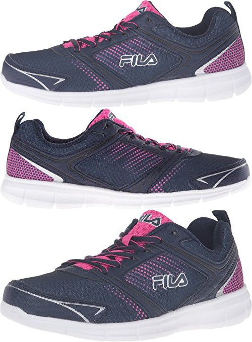 72a0798e0b9a Fila Women s Windstar 2 Running Shoe