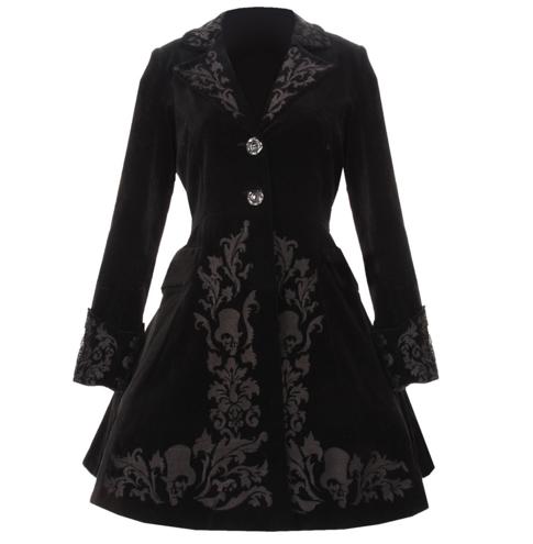Gothic Kleidung Damen Dies Ist Eine Sehr Einzigartige Besondere Qualitat Regal Lila Kleid Mantel War Einfach Sensation Kleidung Damen Kleidung Gothic Kleidung