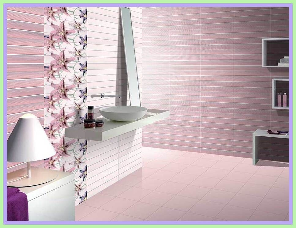 47 Reference Of Floor Tile Indian Wall Tiles In 2020 Pink Bathroom Tiles Bathroom Style Small Bathroom Remodel
