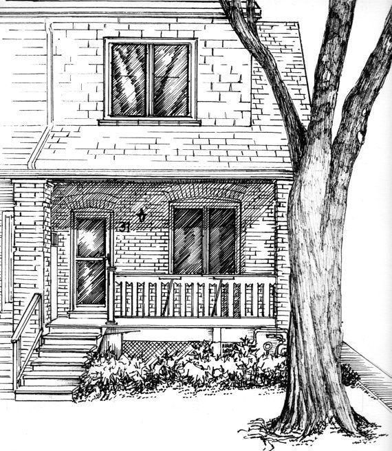 Bleistiftzeichnungen Skizzen Rund Ums Haus Kugelschreiber Zeichnungen Zeichnungsskizzen Ideen Furs Zeichnen Zeichenkunst Skizzierung Architekt