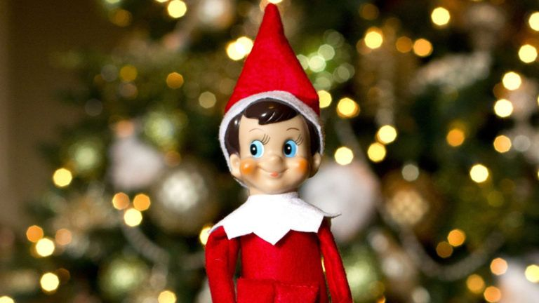 The Elf On The Shelf Wallpapers Wallpaper Cave Elf On The Shelf Elf On The Self The Elf