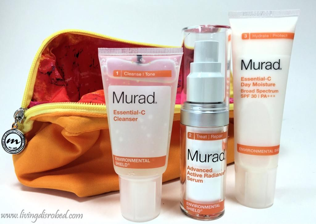 Victoria Styles On Twitter Cruelty Free Skin Care Murad Products Skincare Review