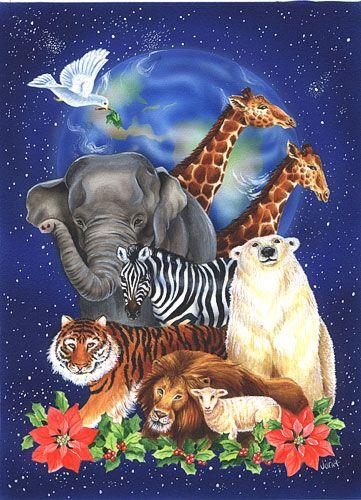 Janet Skiles-Illustration