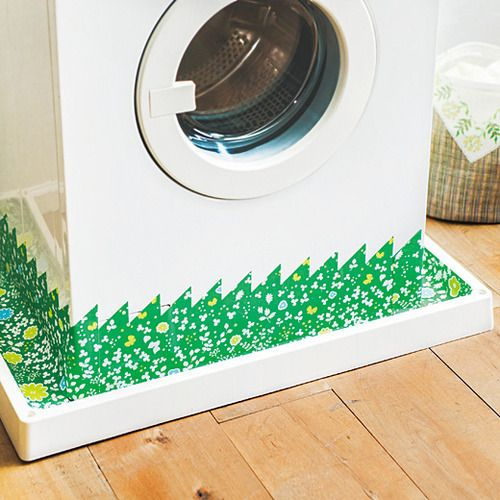 防水 洗濯 掃除 機 パン