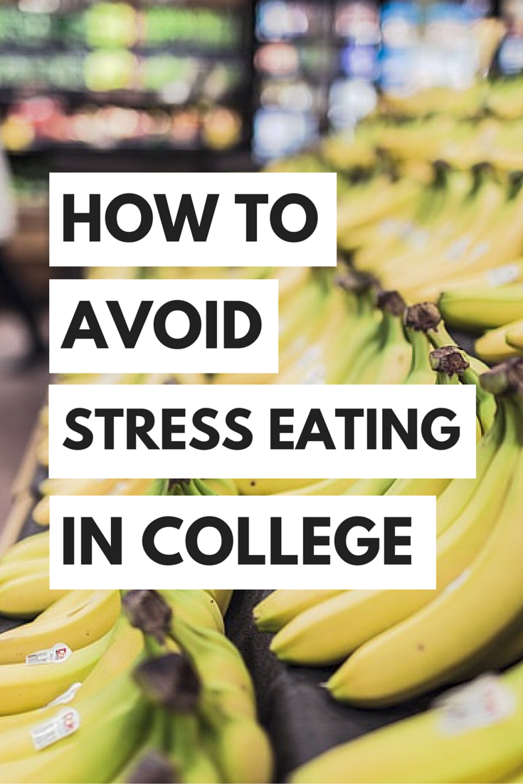 avoid stress while studying Life can be stressful between work, study, family and social commitments you  can often feel stressed out flexibility is your friend during.
