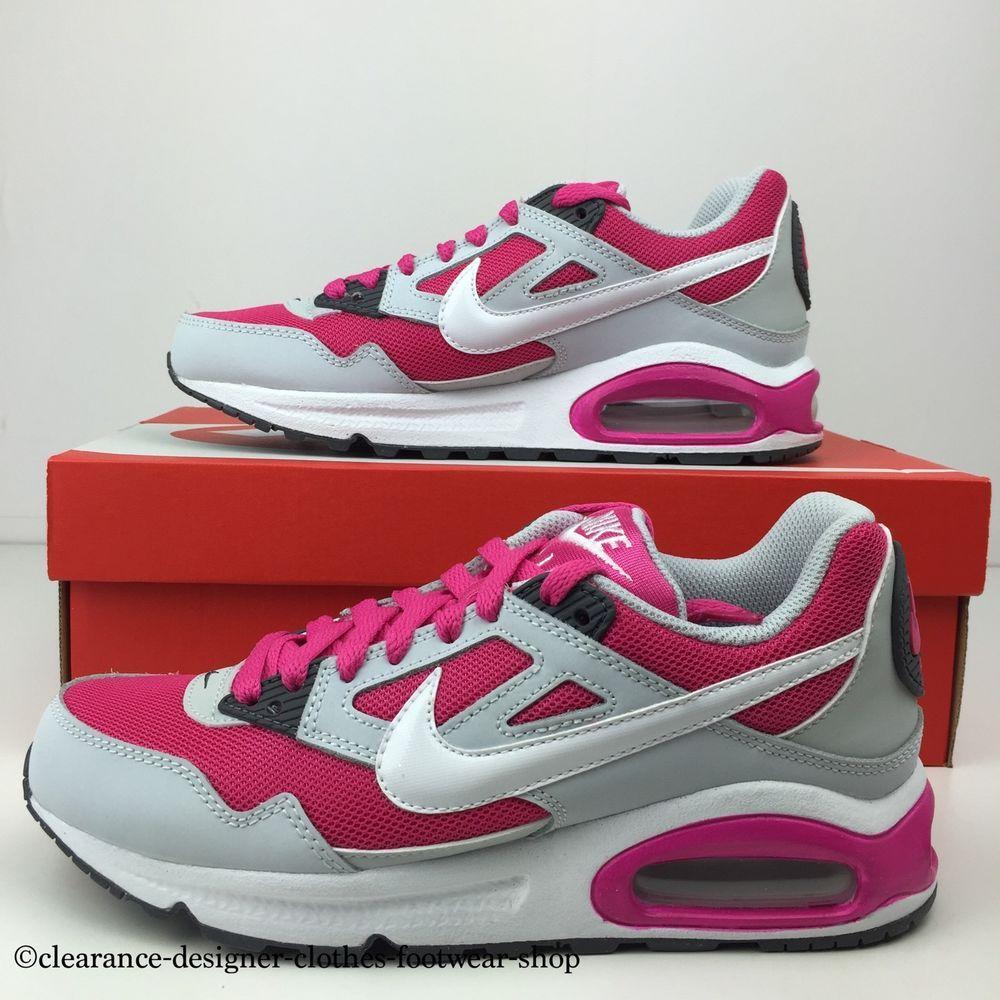 girls trainers nike air max