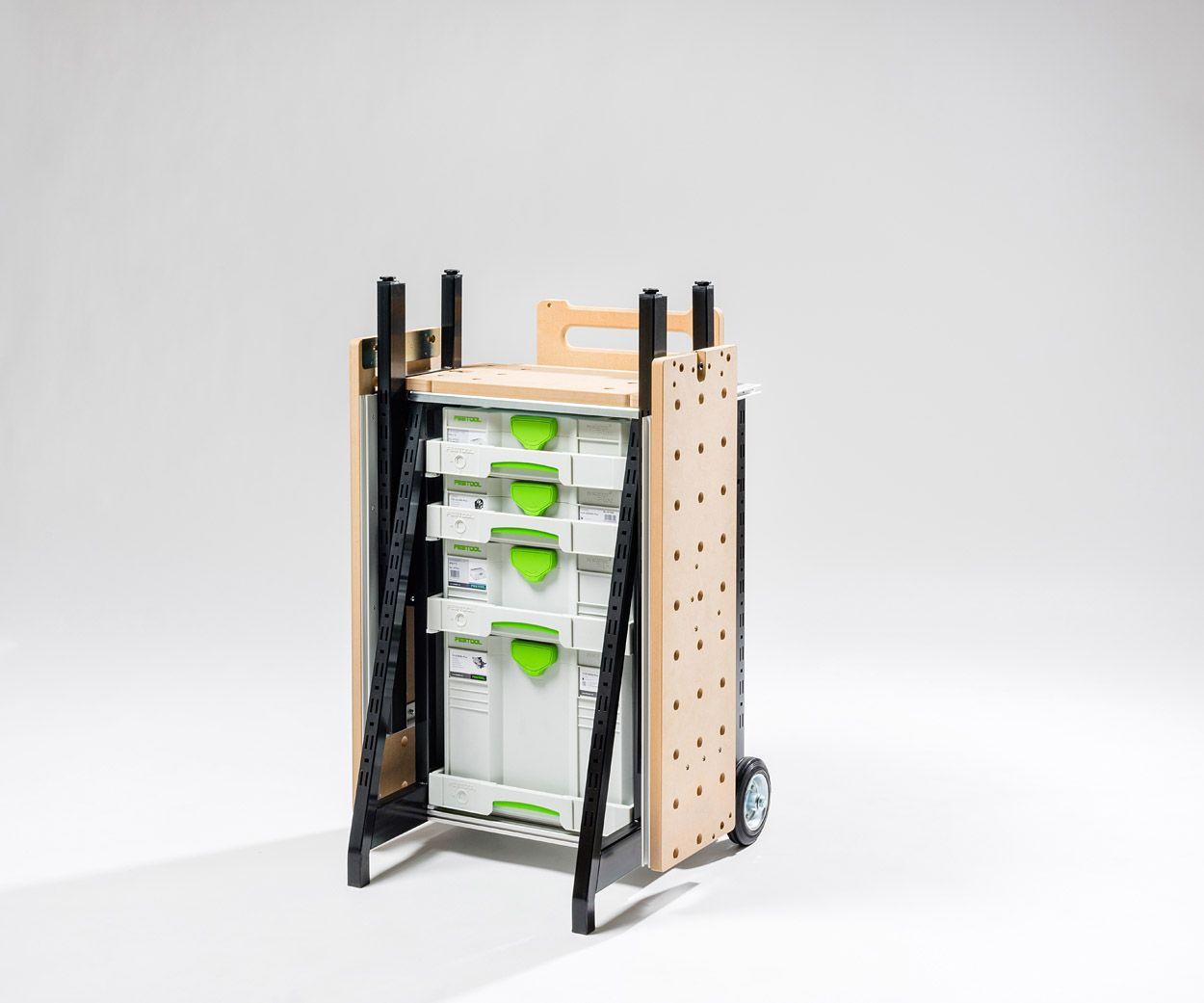 Build-Dog Basis-set - Werkbank, Werktafel en ...