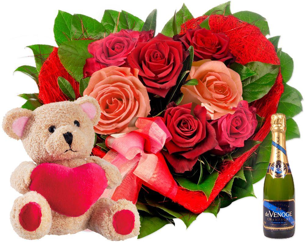Flowers for valentine day startupcorner valentinesdaygifts valentines gift ideas fashion pinterest izmirmasajfo