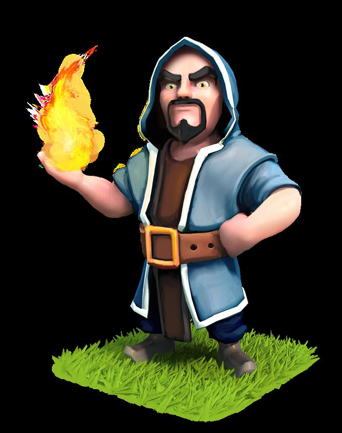 Clash Of Clans Hack: Gems, Gold & Elixir Generator …