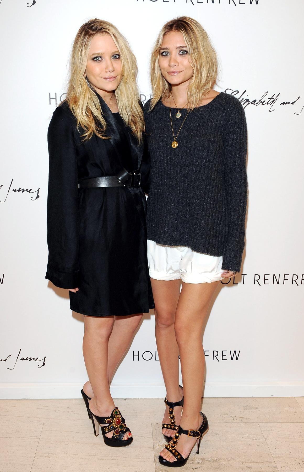 The Mary Kate Olsen Look Book Olsen Twins Style Olsen Fashion Ashley Olsen Style