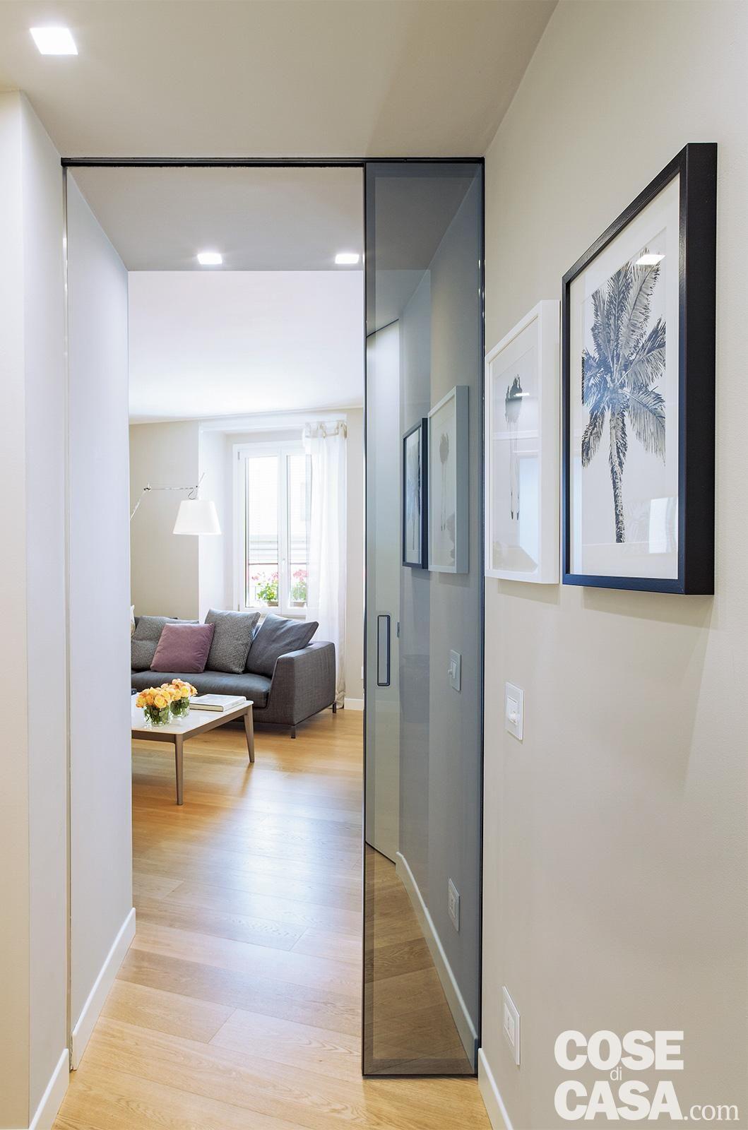 Arredare Casa 65 Mq bilocale di 65 mq, deluxe di ringhiera   idee per decorare