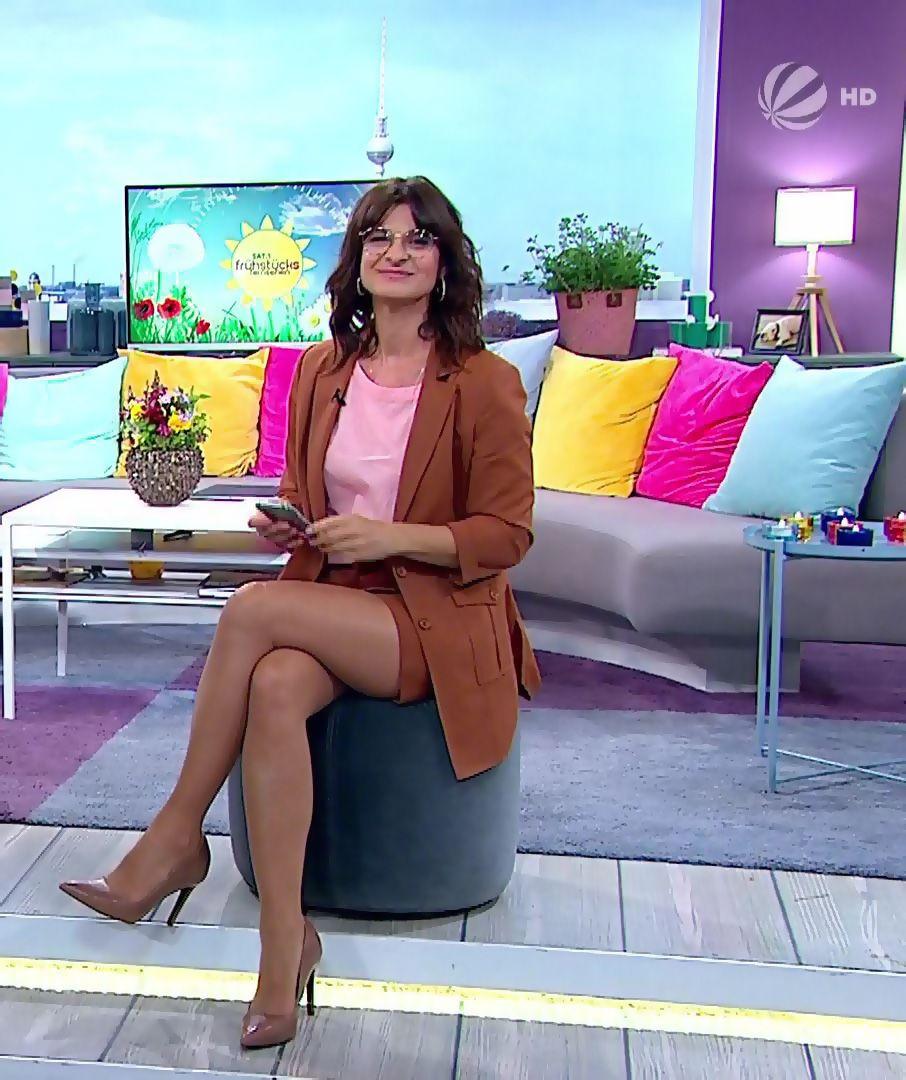 Pin auf KILROY DEL 3 (Marlene Lufen) SAT1 TV