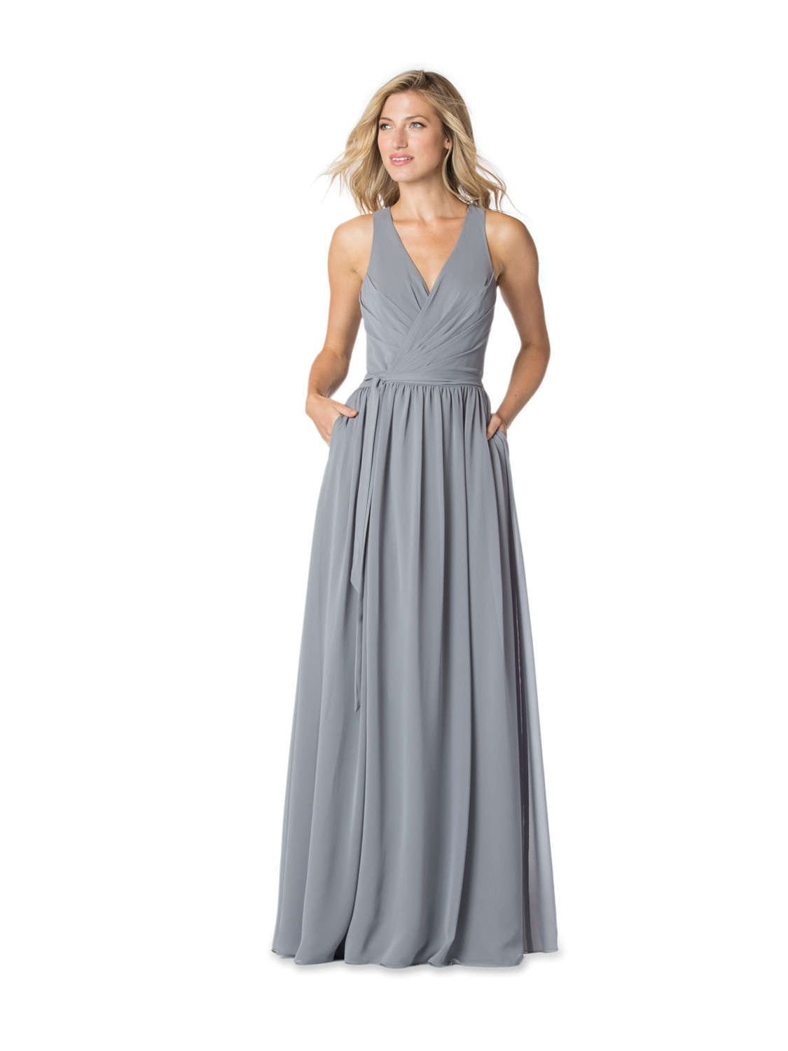 afc237cff3e Bari Jay - Bridesmaid Dress Style No.BC-1605-S