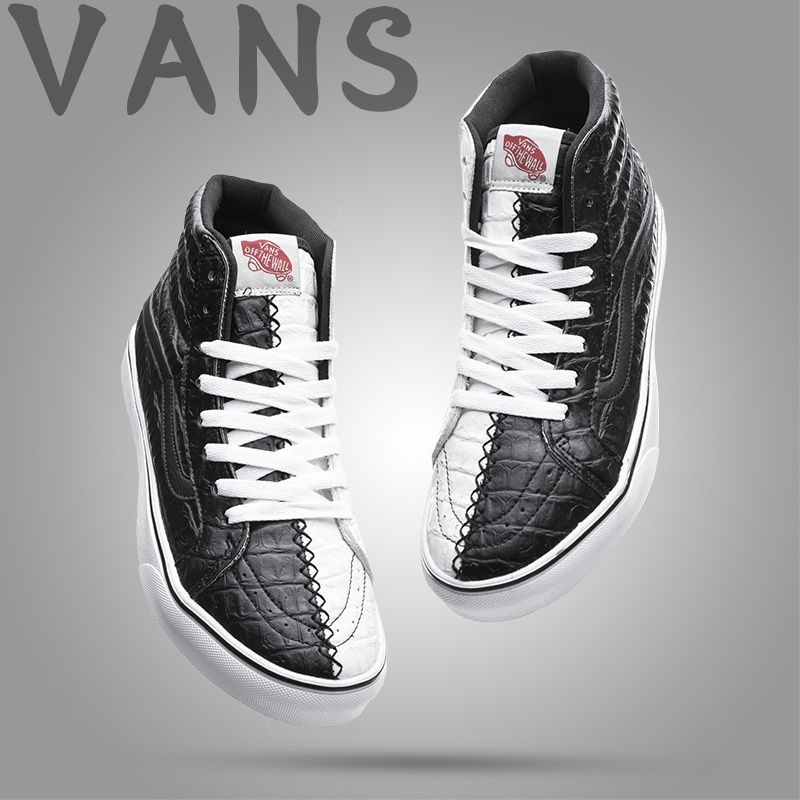vans ying yang