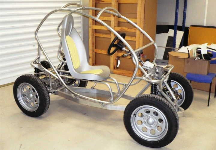 Exclusive Renault Twizy Design Story Part 2 Car Body Design Car Frames Renault Trike Bicycle