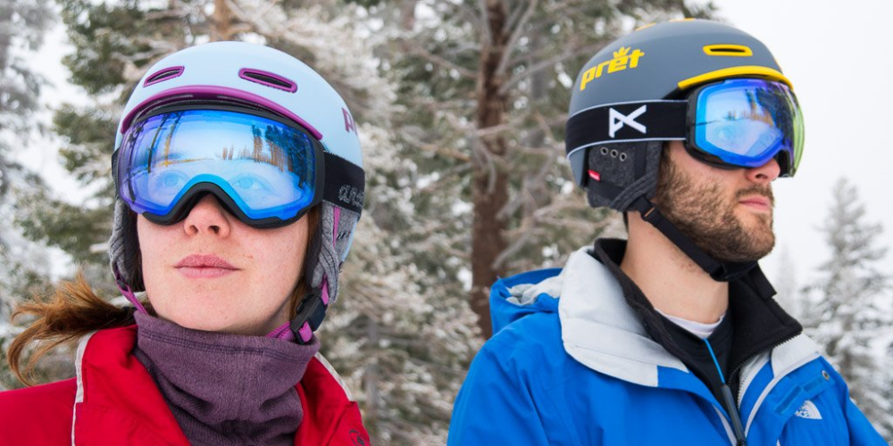 The Best Snow Helmets For Skiing And Snowboarding With Images