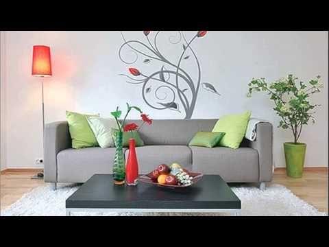 wall decorating ideas - http://homeimprovementhelp.info/home-decor/wall-decorating-ideas/