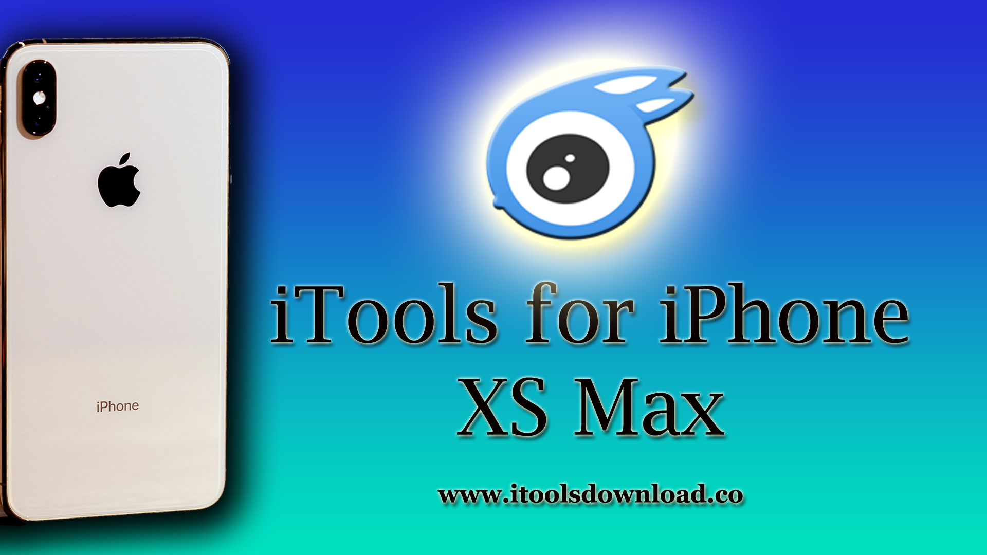 iTools for iPhone XS Max | iTools Download | Iphone, Ipad