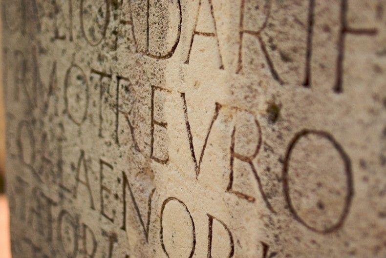 Latin Words or Phrases Every Catholic Should Know