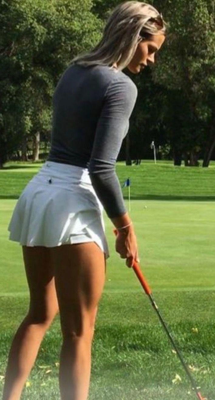 LPGA Hottie Anna Rawson Pictures   Female Golf Celebrities