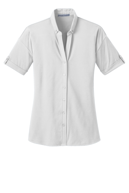 7c1f118bc93 Womens Button Down Shirts Black