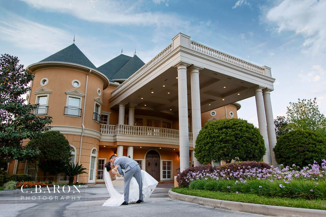 THE SPRINGS Houston Wedding Venue Wedding venues texas