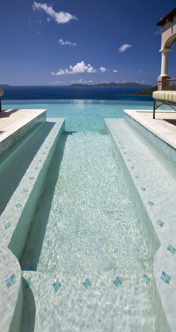 Villa Carlota #StJohn U.S. Virgin Islands | #Luxury #Travel Gateway http://VIPsAccess.com/luxury-hotels-caribbean.html Enjoy a Little Extra Special Treatment at Your Hotel... Email us & Let us Work Magic 4 U!