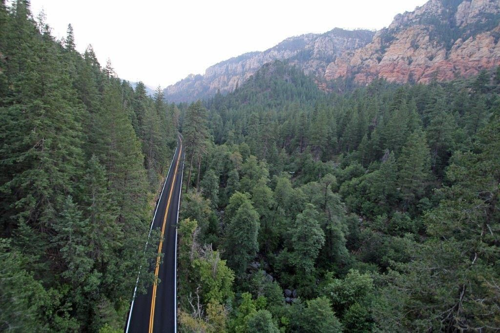 Oak Creek Canyon Httpswwwvisitphoenixcomblogposttop - 10 things to see and do in sedona