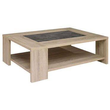 Table Basse 496364 Table Decor Living Room Round Coffee Table Modern Luxury Table