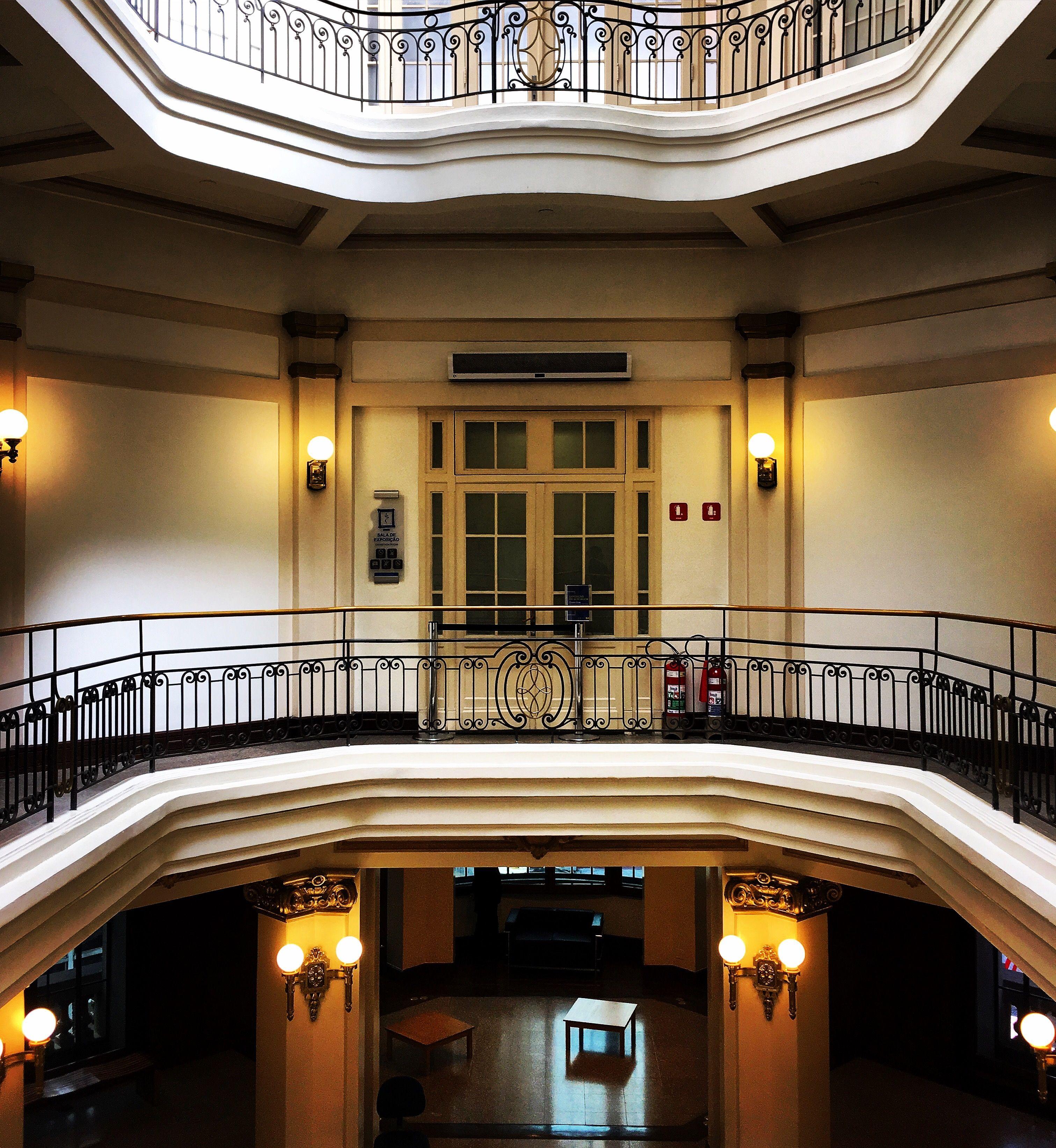 Centro Cultural Banco Do Brasil Centro Bancada