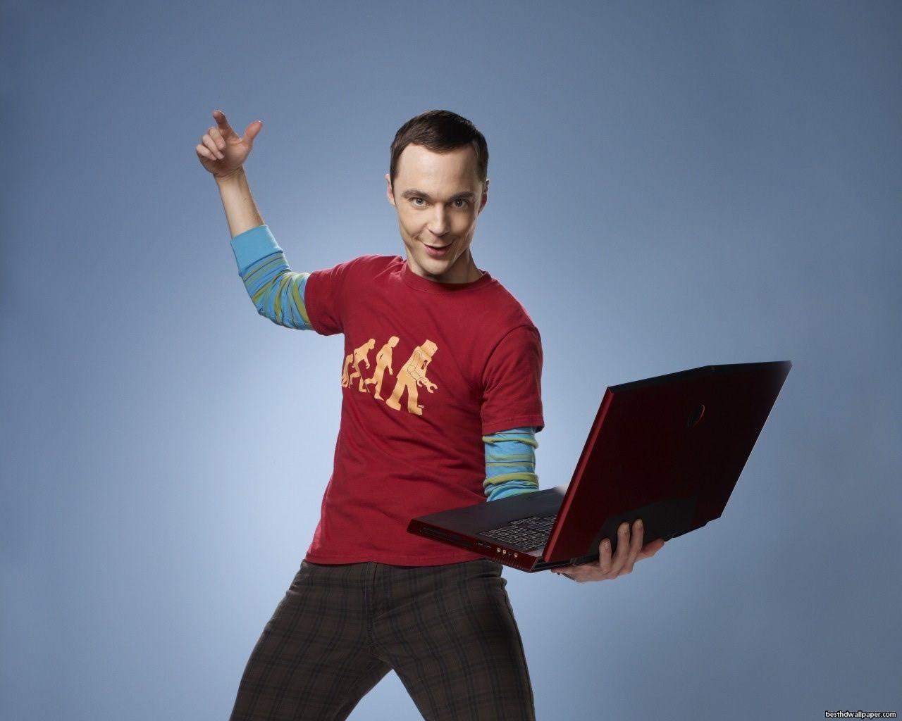 Resultado de imagem para The Big Ban Theory Sheldon