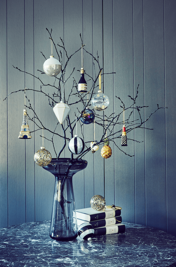 Christmas Decorations By Wyevale Garden Centres Christmas