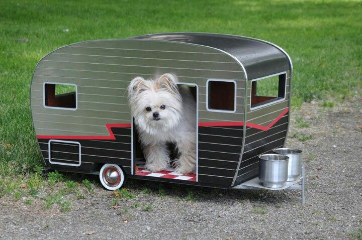 Dog House Pet Trailer Dog House Dog Trailer