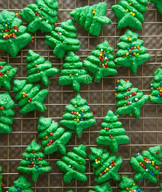 25 Days Of Cookies Kid Approved Christmas Desserts Cookies