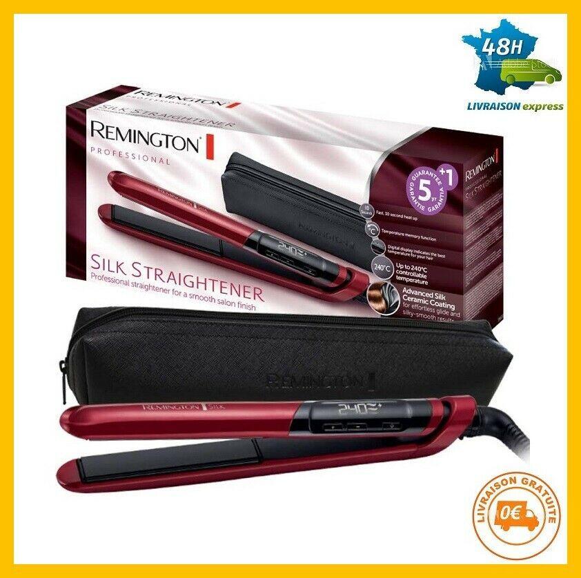 FER À LISSER Lisseur Cheveux Hair Straightener Shampoo By