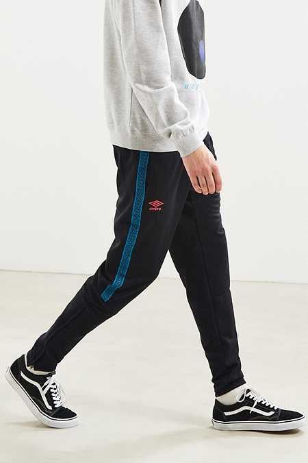 Umbro Retro Tapered Track Pant  041917296d15