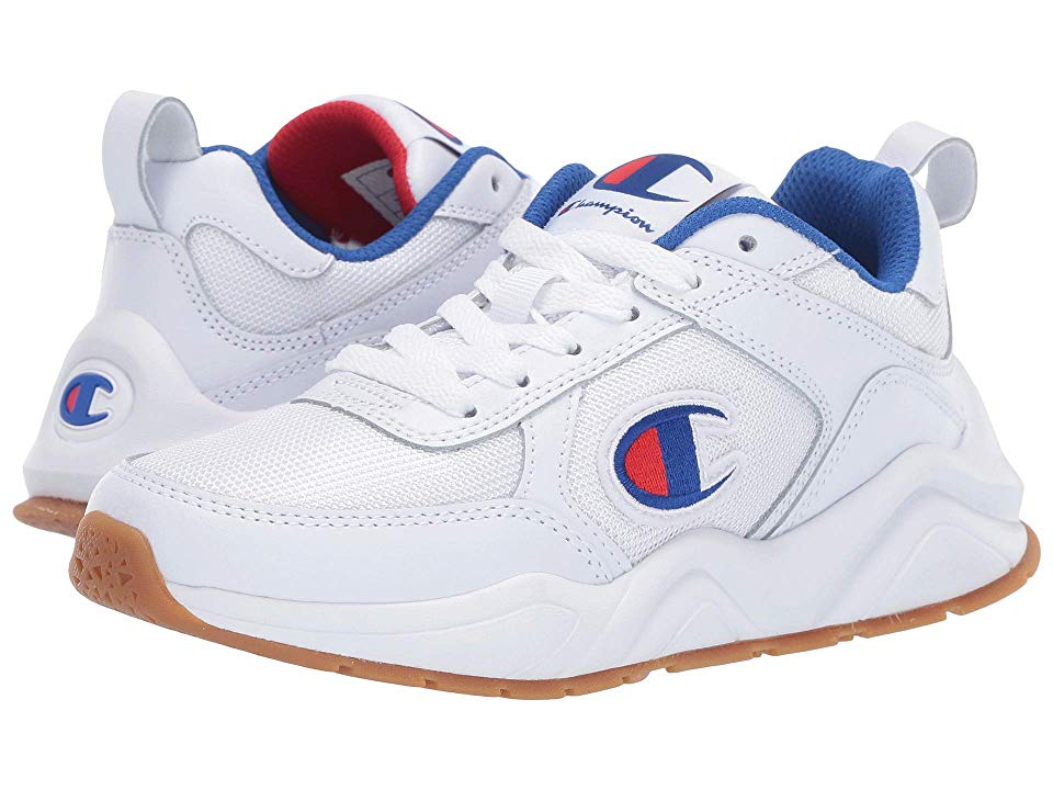 Champion shoes, Classic sneakers