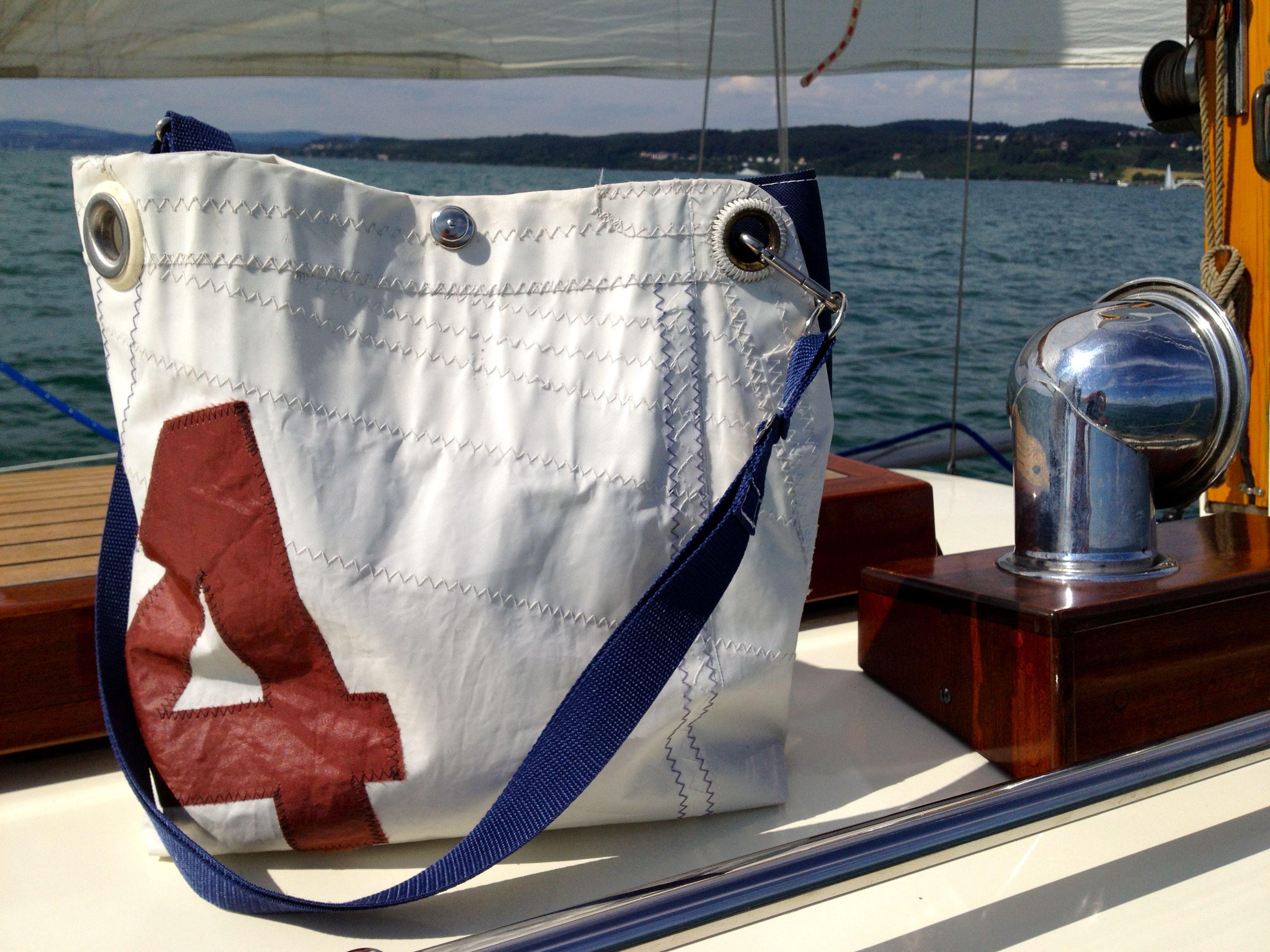 umh ngetasche aus segel segelstoff segeltaschen taschen aus segel segeltuchtaschen. Black Bedroom Furniture Sets. Home Design Ideas