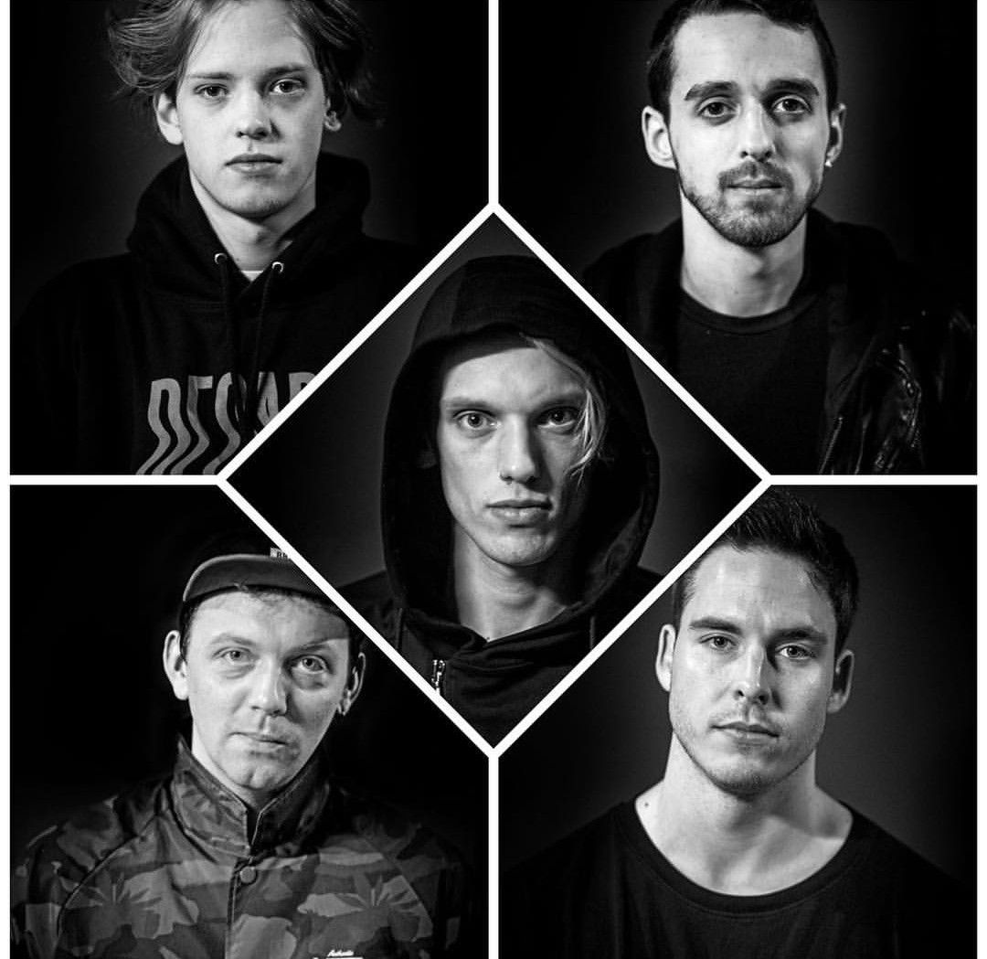 The best band ♡ Jamie campbell bower, Jamie campbell