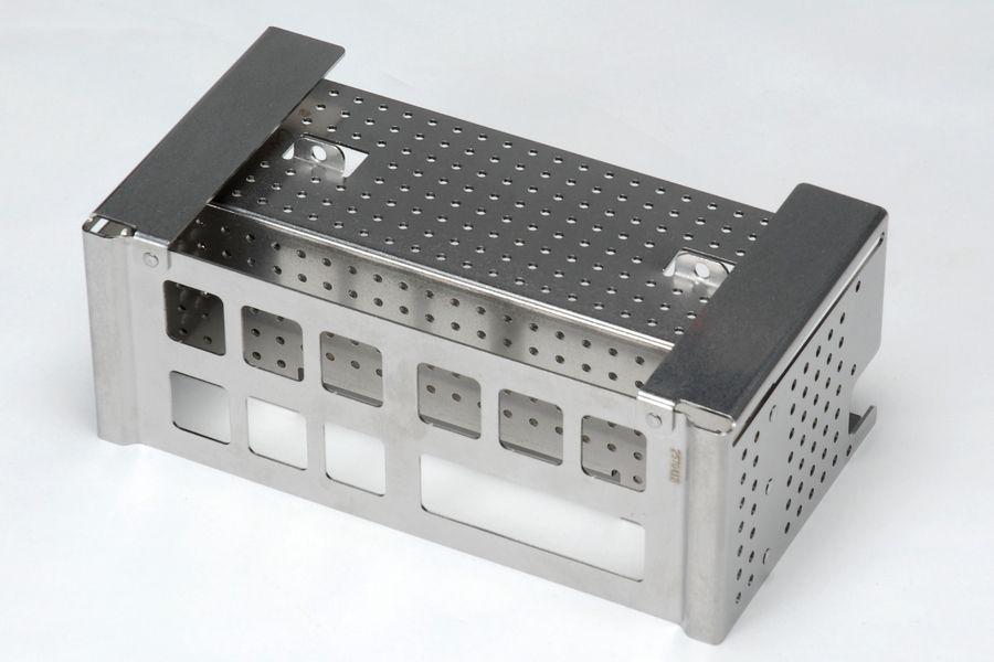 Pin En Metal Fabrication