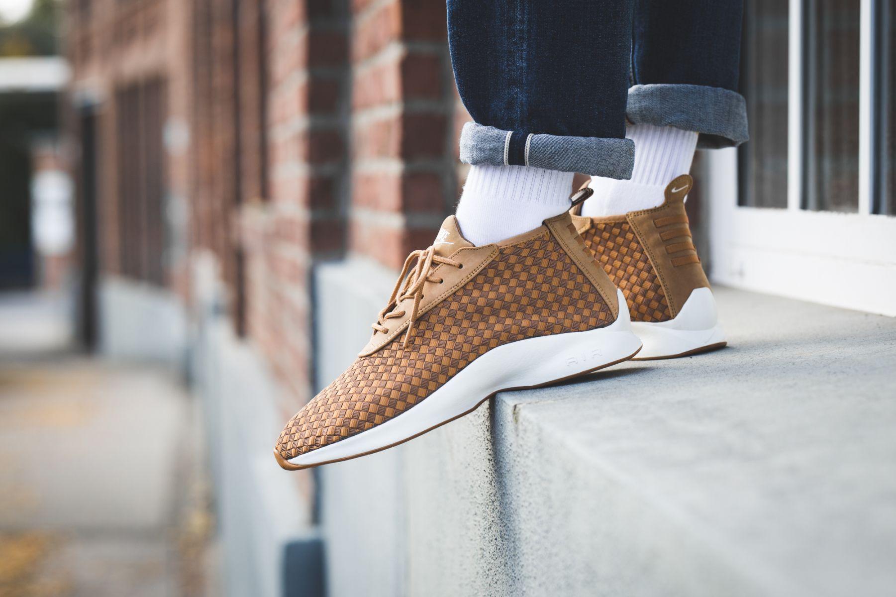 Nike Air Woven Boot Wheat Pack 924463 200 | 43einhalb