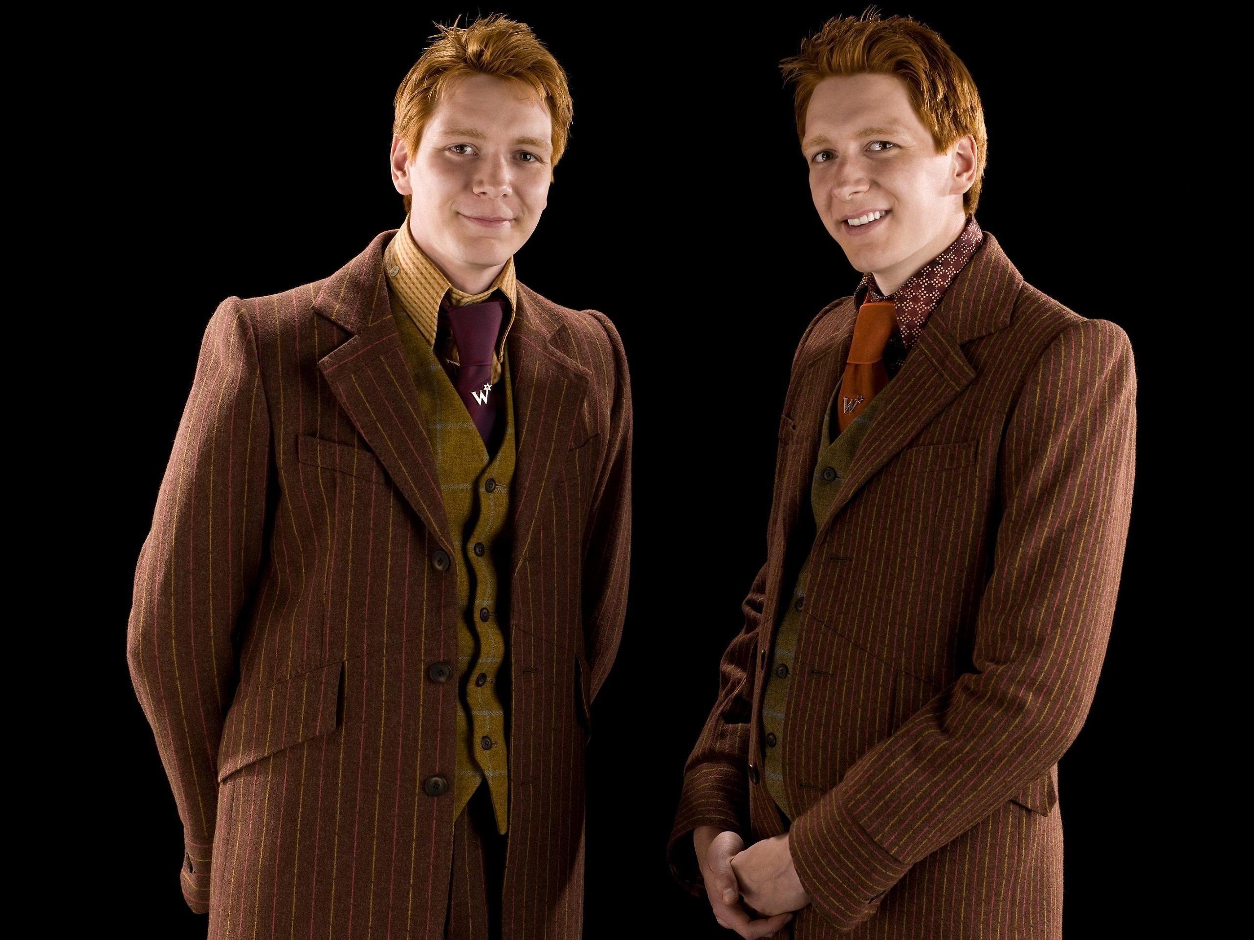была длинном близнецы уизли актеры фото снова открываете