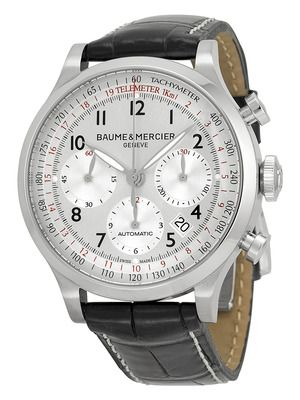 Baume & Mercier Men's Capeland Tachymeter Watch