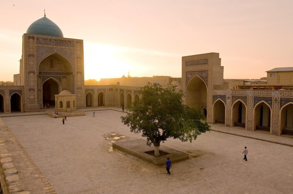 Картинки по запросу poi kalan mosque in bukhara uzbekistan
