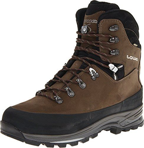 Lowa Mens Tibet Gore Tex Leather Boots
