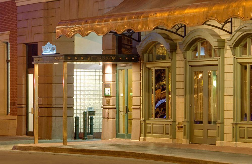 Etta's Place Bed & Breakfast Corporate