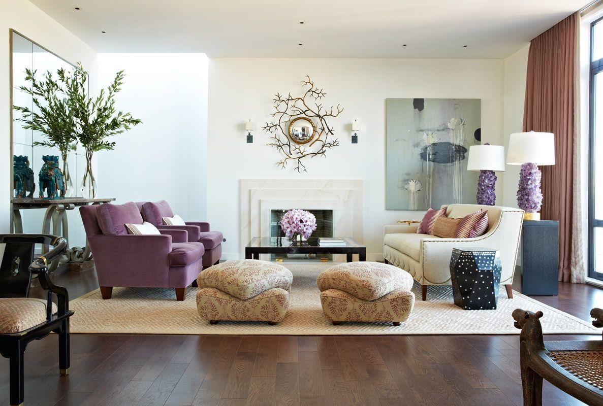The Basics Of A Well Balanced Room Family Room Design Interior Design Basics Furniture Design Modern