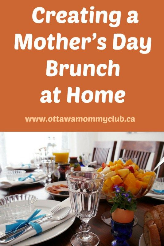 Creating  mother   day brunch at home mothersday also ideas rh in pinterest
